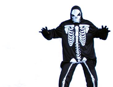 Gegner Knochenfeucht