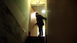Ein Still aus dem Intro (Videoclip)